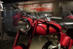 Ducati Style San Petesburgo exposicion 1