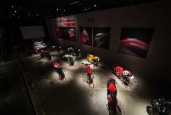Ducati Style San Petesburgo exposicion 4