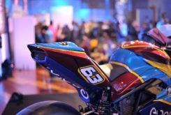 Estrella Galicia 0 0 presentacion 2019 moto3 moto2 motoe12ii