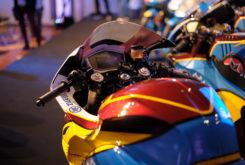 Estrella Galicia 0 0 presentacion 2019 moto3 moto2 motoe18