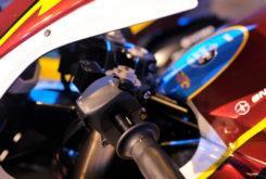 Estrella Galicia 0 0 presentacion 2019 moto3 moto2 motoe20