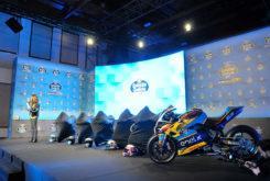 Estrella Galicia 0 0 presentacion 2019 moto3 moto2 motoe56
