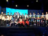Estrella Galicia 0 0 presentacion 2019 moto3 moto2 motoe87