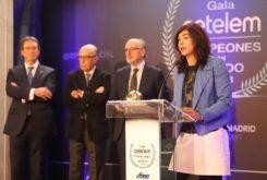 Gala Campeones Mundo RFME 201811