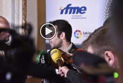 Gala Campeones del Mundo RFME Toni Bou