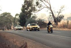 Honda CBR1000RR Fireblade Golden Australia (5)