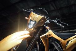 Honda CRF450L Golden Australia