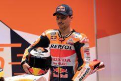 Jorge Lorenzo MotoGP 2019 Repsol Honda