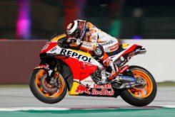 Jorge Lorenzo Test Qatar MotoGP 2019 (1)