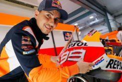 Jorge Lorenzo Test Qatar MotoGP 2019 (2)
