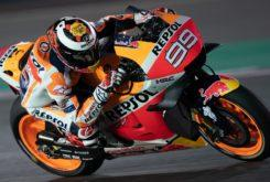 Jorge Lorenzo Test Qatar MotoGP 2019