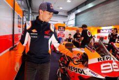 Jorge Lorenzo Test Qatar MotoGP 2019 (6)