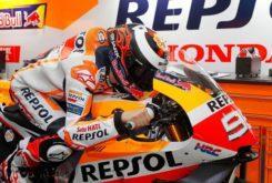 Jorge Lorenzo Test Qatar MotoGP 2019 (8)