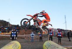 Josep Garcia Bassella Race