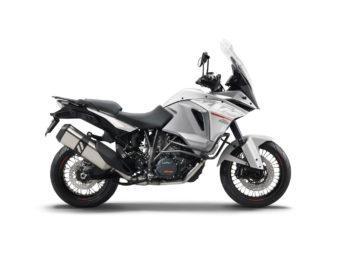 KTM 1290 Super Adventure 2015 llamada revision