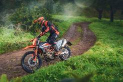 KTM 690 ENDURO R off road