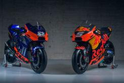 KTM RC16 MotoGP 2019