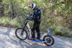KTM scooter electrico bikeleaks