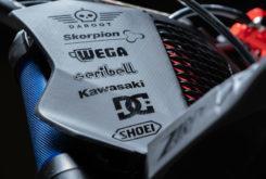 Kawasaki KX450F 2019 3D Core 11