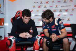 Marc Marquez Sepang Test MotoGP 2019