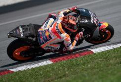 Marc Marquez Sepang Test MotoGP 2019 02