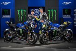 Maverick Vinales Valentino Rossi Yamaha MotoGP 2019 (11)