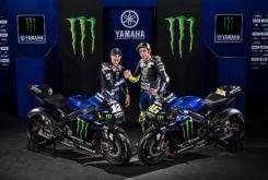 Maverick Vinales Valentino Rossi Yamaha MotoGP 2019 (12)
