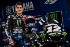 Maverick Vinales Yamaha MotoGP 2019 (30)
