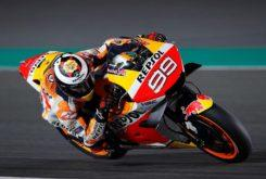 MotoGP 2019 Test Qatar segunda jornada fotos (15)