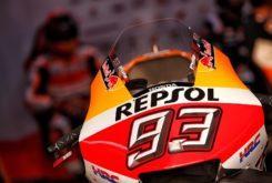 MotoGP 2019 Test Qatar segunda jornada fotos (19)