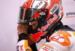 MotoGP 2019 Test Qatar segunda jornada fotos (20)