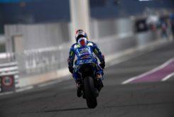 MotoGP 2019 Test Qatar segunda jornada fotos (24)