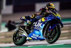 MotoGP 2019 Test Qatar segunda jornada fotos (25)