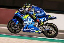 MotoGP 2019 Test Qatar segunda jornada fotos (27)