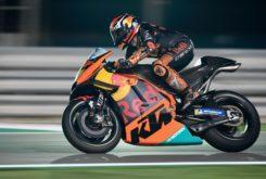 MotoGP 2019 Test Qatar segunda jornada fotos (29)