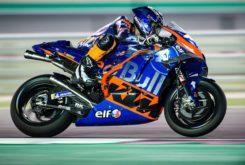 MotoGP 2019 Test Qatar segunda jornada fotos (36)
