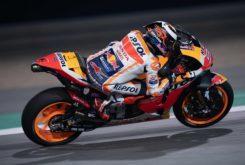 MotoGP 2019 Test Qatar segunda jornada fotos (38)