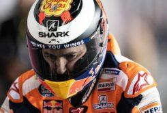MotoGP 2019 Test Qatar segunda jornada fotos (39)