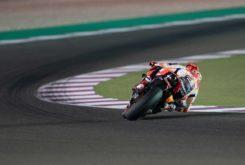 MotoGP 2019 Test Qatar segunda jornada fotos (41)