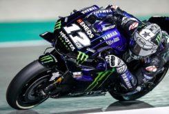 MotoGP 2019 Test Qatar segunda jornada fotos (42)