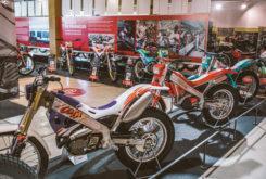 Museo Moto Montesa Cota 50 años (2)