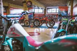 Museo Moto Montesa Cota 50 años (3)