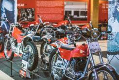 Museo Moto Montesa Cota 50 años (4)