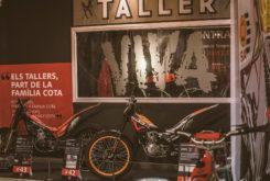 Museo Moto Montesa Cota 50 años (7)