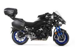 SHAD Yamaha Niken