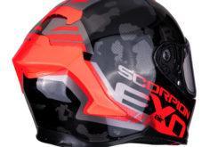 Scorpio EXO R1 Air8