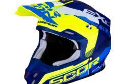 Scorpion VX 16 Air7