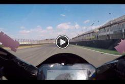 Scott Redding Ducati Panigale V4 R 2019 BSB