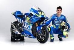 Suzuki Ecstar MotoGP 2019 (36)