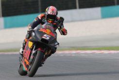 Test Sepang MotoGP 2019 fotos primer dia (11)